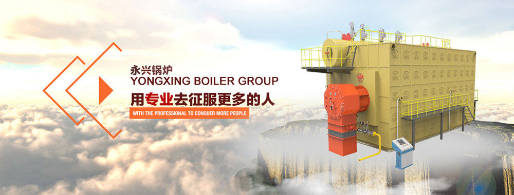 China best Oil Fired Steam Boiler on sales