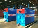 China Vacuum Gas Fired Hot Water Boiler Oil Central Heating Boilers Equipped With Baltur company