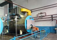 Most Efficient Oil Fired Boiler For Washing Machine / Fuel Fired Boiler 2 Ton