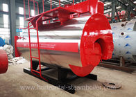 Commercial Steam Boiler Manufacturers Fire Tube Boiler For Paper Industry