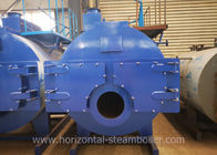Natural Gas Steam Boiler Fruits Dehydration Line Automatic Running