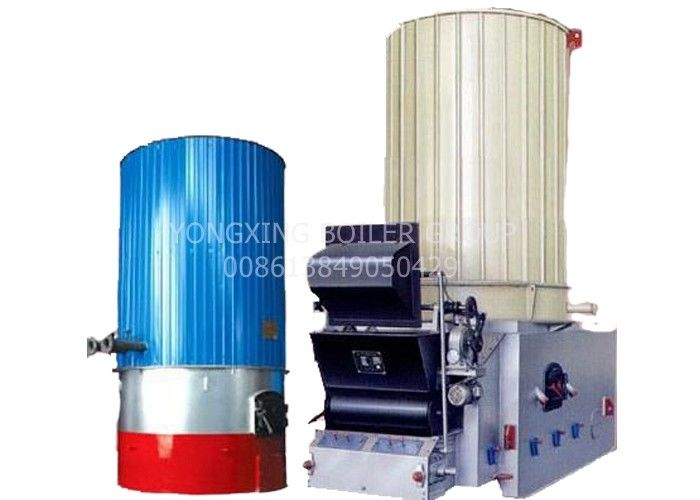 700kw Coal Fired Thermic Fluid Heater Solid Fuel Fired
