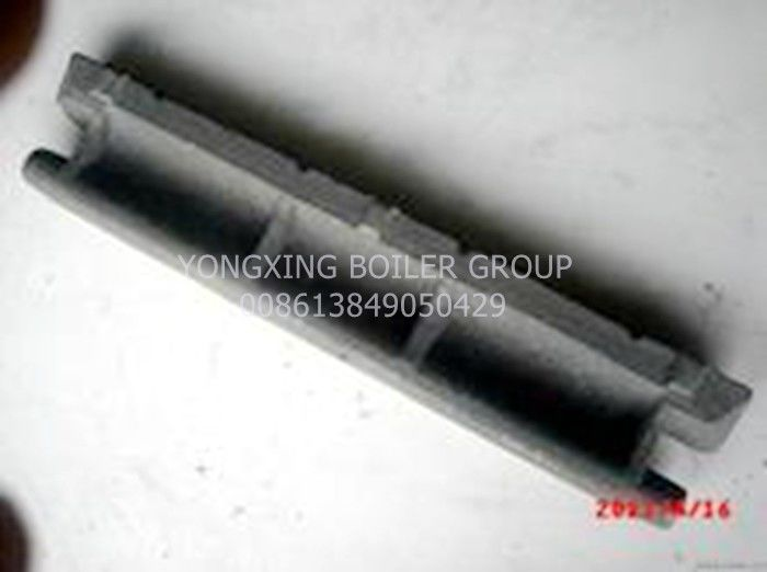 Heat Resistant Fire Grate Bars Flake Type Passive Grate Bar For Washing Industry