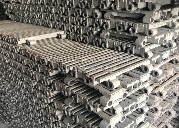Fire Grate Bars Four Jaw Coal Fired Boiler Accessories