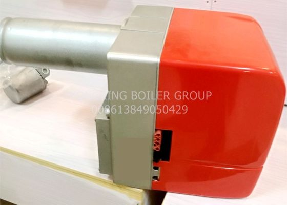 China Automatic Furnace Oil Burners 50000 Kcal Dual Fuel Burners Oil Furnace For Boiler factory