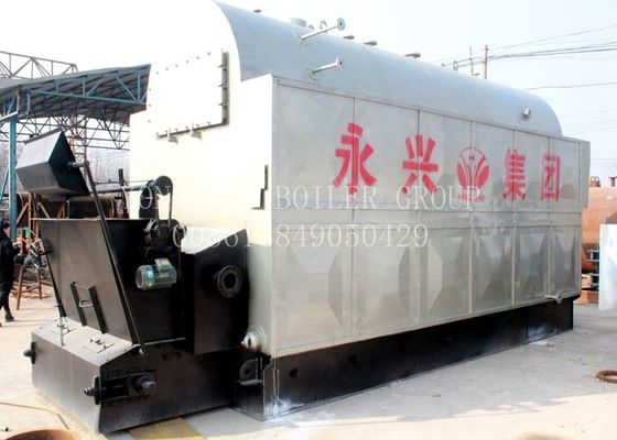 High Efficiency Coal Fired Steam Boiler Biomass Steam Boiler Low Pressure