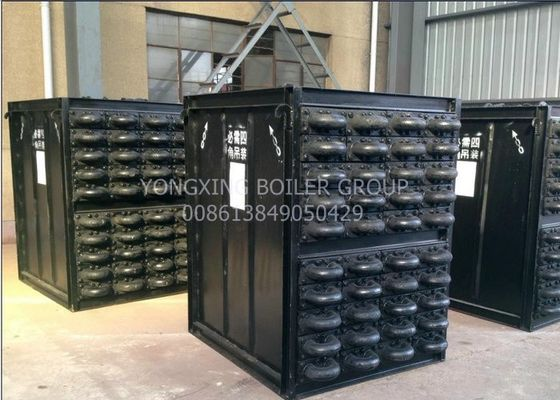 25 Ton Steam Boiler Economizer Cast Iron Coal Biomass Fired Boiler Economizer