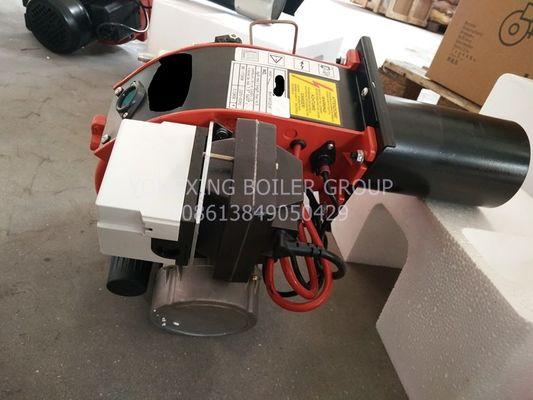700kw Central Heating Oil Burner Oil Boiler Burner Unit ISO9001 Approved