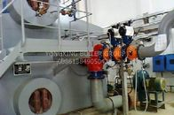 2.45Mpa Water Tube Package Boiler Oil Fired Hot Water Boiler Output 90 % Efficiency