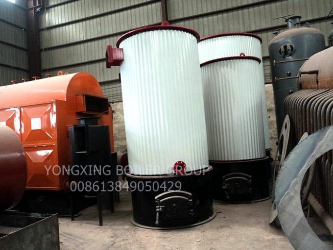 Oil Gas 2100 KW Hot Water Boiler, 2.1 Mw Hot Water Boiler