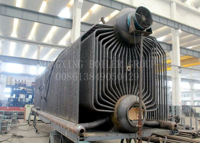 Special Steel Biomass Wood Boiler Chain Grate Stoker Boiler Run Smoothly