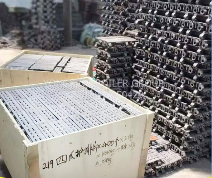 casting iron boiler grate bar  four jaw flake grate bars little leakage